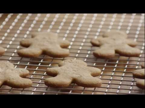 How to Make Gingerbread Cookies | Allrecipes.com
