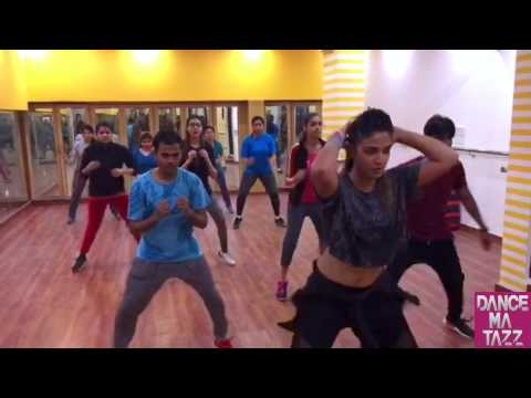 Burn 500 Calories in One Zumba session
