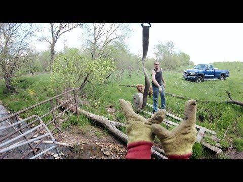 Flood Gate Fix