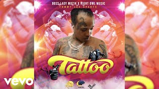 Tommy Lee Sparta - Tattoo (Official Audio)