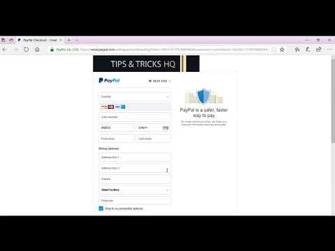 WP eStore Plugin Checkout Process Demonstration