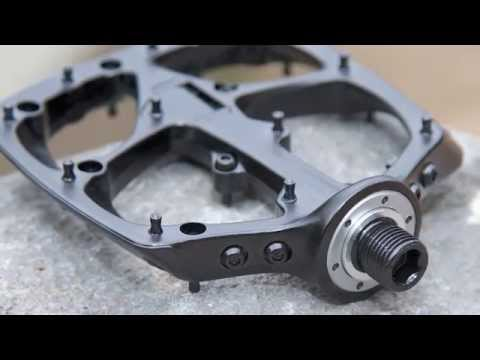 Boomslang Flat Pedals - Specialized 2015
