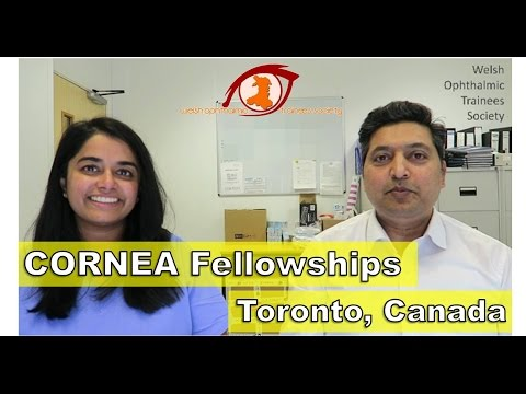 Essential guide to Corneal Fellowships in Ophthalmology
