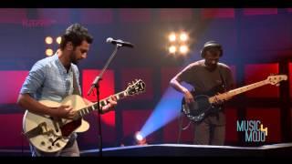 Beparwah - Parvaaz - Music Mojo Season 4 - Kappa TV