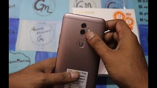 Gionee A1 Plus [India] Unboxing and First Impression