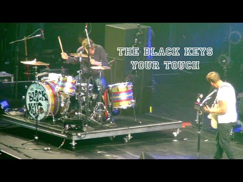 The Black Keys | YOUR TOUCH | LIVE | Epic Performance