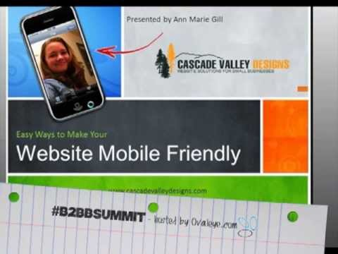 Easy Ways to Make Your Website Mobile Friendly