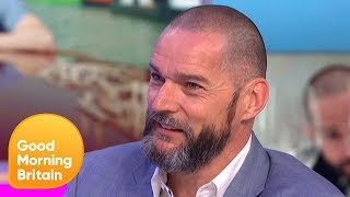 Maître D' Fred Sirieix on His Favourite Dishes | Good Morning Britain