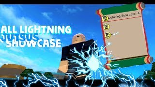 ROBLOX THE NINJA BEST ROBLOX NARUTO GAME HOW TO PLAY WALK THROUGH