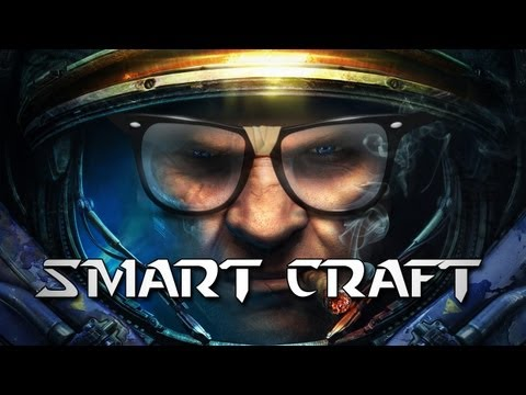 Starcraft & Strategy Games Make You Smarter