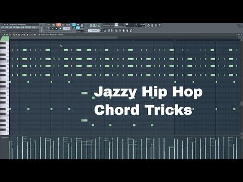 SUPER EASY Jazzy Hip Hop Beat Tricks