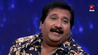 Manoharamga jarigina #F3 episode lo #Mano & #AnanthaSriram  Tomorrow at 12 PM