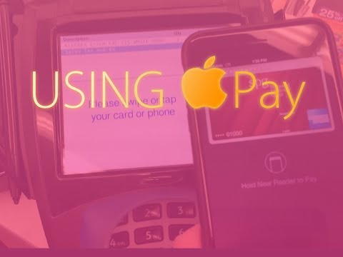 How Apple Pay Works (in store test!)