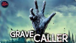 THE GRAVE CALLER - Full Zombie Horror Movie
