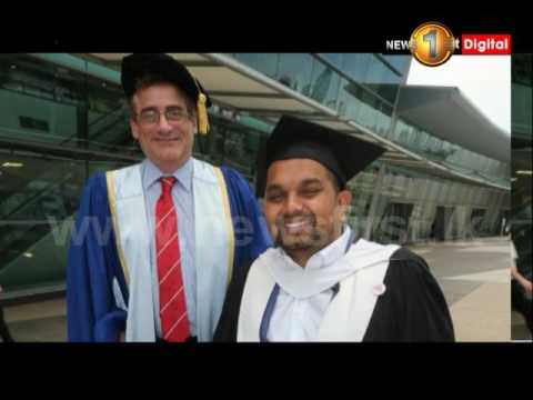 Dr. Dinesh Palipana - The story of Queensland's first quadriplegic doctor
