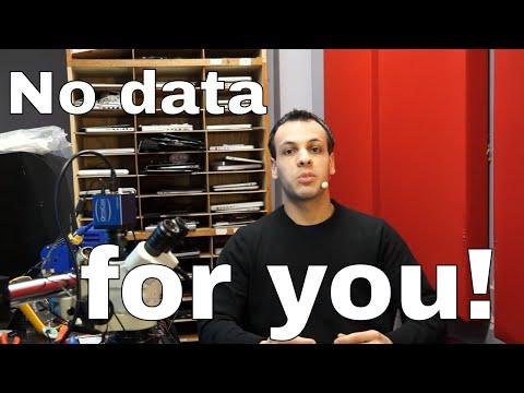 How the genius bar handles data during customer repairs sucks.