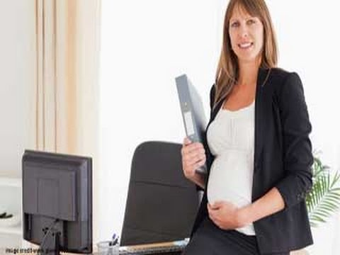 Working women may struggle to get pregnant - Onlymyhealth.com