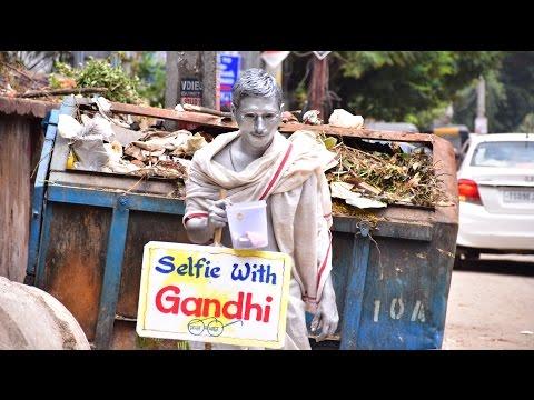 Swachh Bharat | swachh hyderabad | Motivational Short Film | | clean my india