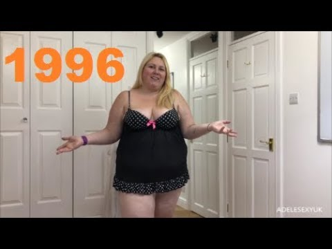 Xxx Mp4 ADELESEXYUK ADVERTISING HER PATREON CHANNEL 3gp Sex