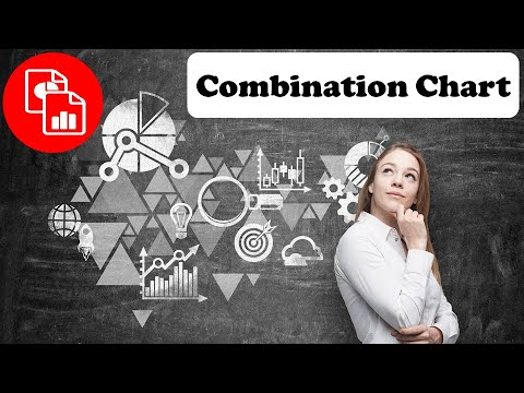 Create a Combination Chart