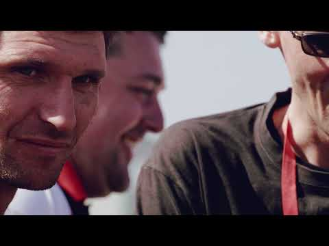 Guy Martin: Why do I do it? (World Exclusive Interview feat. Honda Pro Racing)