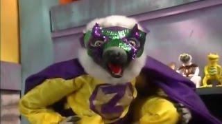 """Zoboomafoo Cap. 46: """"Super Lémur"""""""