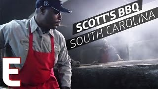 Why The Best Southern Barbecue Takes Weeks To Make — Southern Foodways Alliance