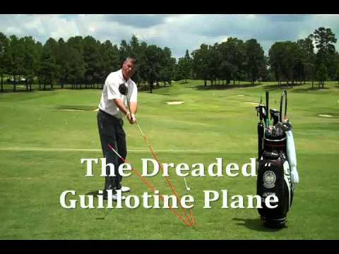 CGA TV -  How To Hit the Driver Long and Straight