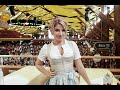 Alexa Bliss Visits Oktoberfest In Munich In Traditional Dress