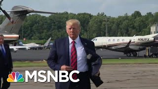 Download 3 In 4 Economists See A Recession By End Of 2021 | Hardball | MSNBC Video