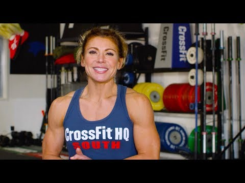 Nicole Carroll's Tips for Open Workout 18.1