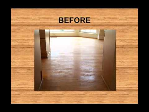 Marietta Wood Floor Refinishing