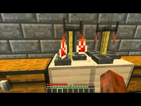 MineCraft: Potion of Harming II Tutorial/Guide
