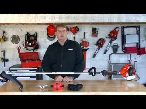 String Trimmer Basics: How To Choose a Gas String Trimmer