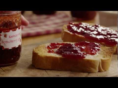 How to Make Easy Strawberry Jam | Allrecipes.com