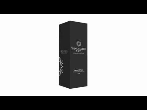 Illustrator 3D Box Packaging Design / Mockup