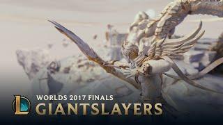 Giantslayers | Worlds 2017 Finals | SKT T1 vs Samsung Galaxy