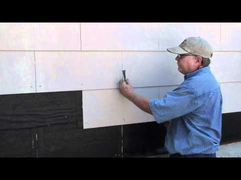 Secrets To Removing Asbestos Shingles In Hyde Park Austin With Donovan White Builder