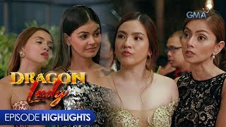 Dragon Lady: Bow down to Queen Scarlet | Episode 43