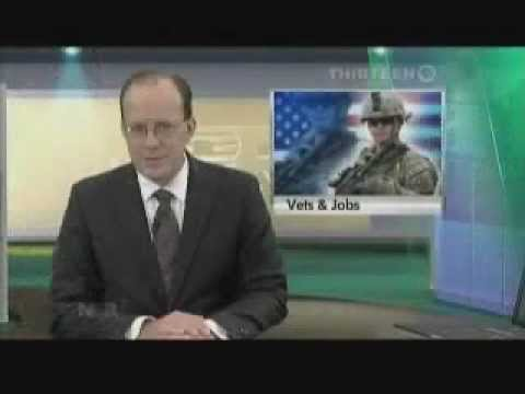 Tim Isacco, COO of Orion International: Transitioning Military into Civilian Jobs