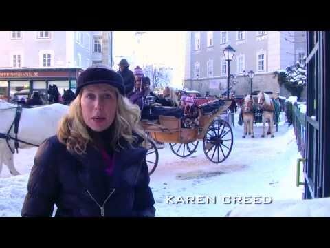Salzburg, Austria - Unravel Travel TV