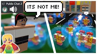 Ultimate Trolling Gui Roblox Life In Paradise Download