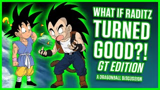 Download WHAT IF RADITZ TURNED GOOD? GT EDITION | MasakoX Video