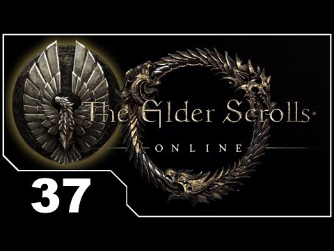 ESO Dominion EP37 - Eye Of The Ancients