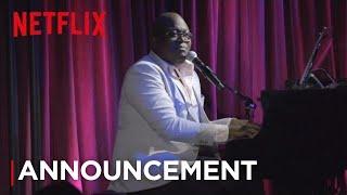 "Unbreakable Kimmy Schmidt   Tituss Burgess Performs ""One for My Baby""   Netflix"