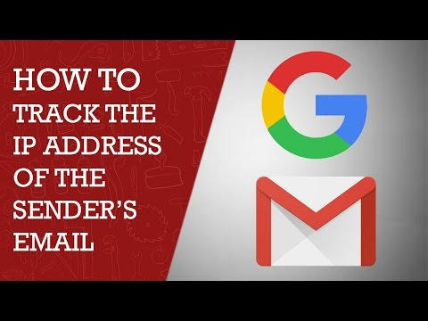 How to locate/trace ip address of email sender (how to hack email in telugu )| By TodaysTools
