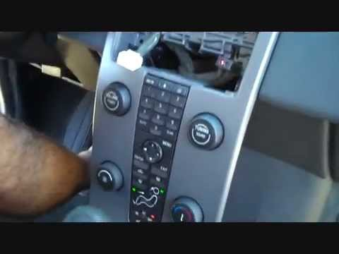 Watch or Download Volvo ANDROID Headunit S40 V50 C30 C70