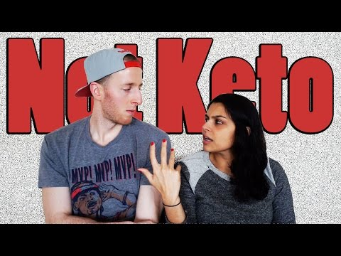 Not Keto! Let's Talk Keto Macros