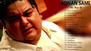 अदनान सामी की सर्वश्रेष्ठ हिंदी प्लेलिस्ट 2019 | हार्ट टचिंग हिंदी सैड सांग्स, बॉलीवुड इंडियन हिंदी