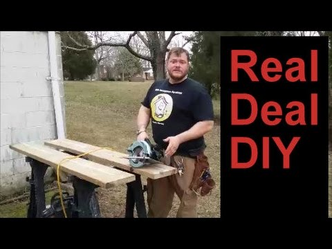 How to use a Circular Saw like a Pro. Buying guide for Circular saw. Beginers guide to Skill Saw